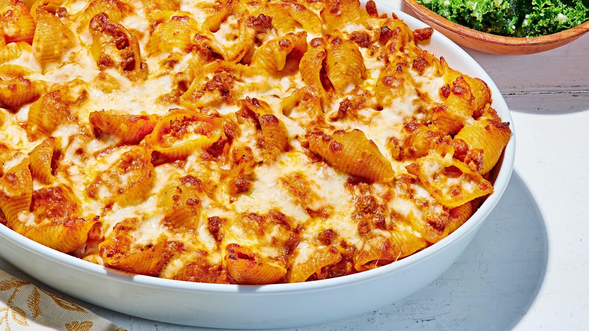 Pasta al forno favolosa 1568645927855-190911-Baked-Bolognese-129-V2.jpeg?crop=1xw:0.843xh;0xw,0